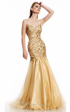 18 Stunning Evening Gowns - Fashion Diva Design