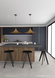 kitchen | interiors | pinterest | küchen, Hause ideen
