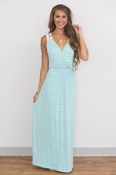 Boutique Maxi Dresses │ Stay Cool with Elegant Maxis d31226428