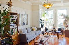 House Tour: A Warm, Serene San Francisco Apartment | Apartment Therapy