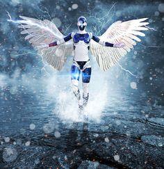 artificial intelligence meaning Artificial Intelligence Article, Machine Learning Artificial Intelligence, Artificial Intelligence Technology, Technology World, Concept Art, Batman, Superhero, Fictional Characters, Robots