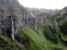 Sardona Trail am 14.09.2013 - Ein hochalpiner Lauftraum - Bericht von Thomas Schmidtkonz: http://laufspass.com/laufberichte/2013/sardona-trail-2013.htm