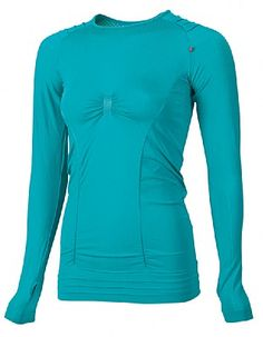It cost a FORTUNE but this is the best running top I have ever ever had. It's amazing.