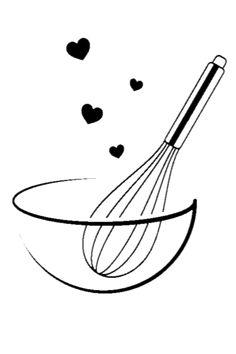 Baking Logo Design, Cake Logo Design, Logo Patisserie, Cake Wallpaper, Cupcake Logo, Baking Quotes, French Coffee, Girly Drawings, Bakery Logo