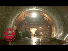 Highspeedbahnstrecke München Berlin - Welt der Wunder - YouTube