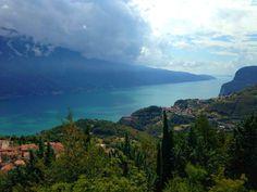 Voltino di Tremosine #PhotoGC - Lago di Garda