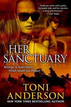 *HER SANCTUARY (Her - Romantic Suspense Book 1) by [Anderson, Toni]
