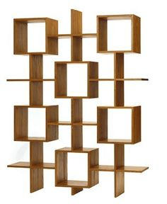 Enam Vertikal book case I want to build this for dvd storage