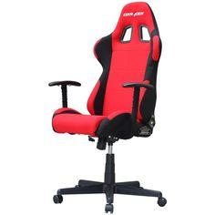 Bureau stoel / race stoel
