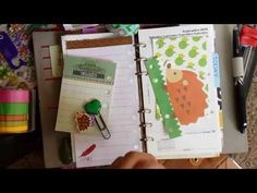 I've been seeing these hedgehog themes and they're so kyoot!  - totes inspired by this one! Filofax Week 39 Inspiration