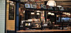 Birmingham, Michigan Restaurant - The Bird & The Bread The Bird & The Bread