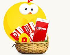 Gewinne mit Denner ein iPhone 6s!  Zusätzlich gibt es gratis im Wettbewerb Denner Geschenkkarten im Wert von 100.- und 50.- zu gewinnen.  Nimm hier teil und gewinne: http://www.gratis-schweiz.ch/gewinne-ein-iphone-6s-oder-denner-gutscheine/