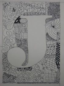 One of the last projects my 5th grade students completed this year was zentangles. With a creative, positive group of students, this can be ...