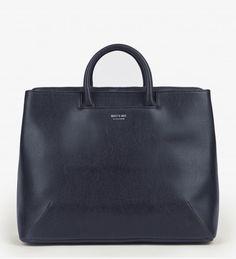 KINTLA - MIDNIGHT - satchels - handbags