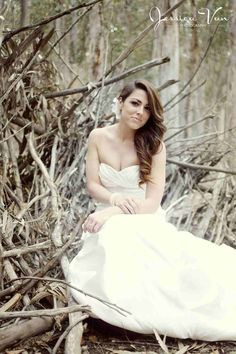 Jessica Van Photography Find This Pin And More On Wedding Dress Modeling