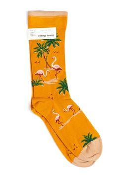 Bestel Bonne Maison Marie-Antoinette sokken  online op Zenggi.com. Ga voor de nieuwste collecties mode (jurken, tassen, schoenen etc) naar Zenggi.com.