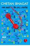 One Night @ the Call Center: As the name suggests, it's the story of one night when six people working at a call center get a mysterious phone call.