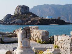 Kastri Island,Kefalos,Kos Island,Greece