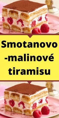 Tiramisu, Goodies, Ethnic Recipes, Food, Mascarpone, Sweet Like Candy, Gummi Candy, Essen, Meals