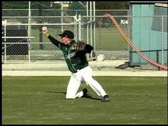 "Effective ""Power Position"" Throwing Drills - By Winning Baseball"