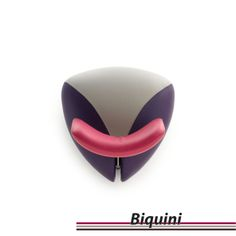 Biquini (oben)