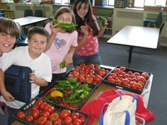 Engaging Students in their Community: Hood River Middle School Outdoor Classroom Project.