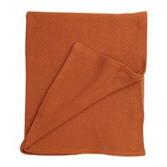 Classic Cotton Blanket | The Company Store