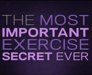 The Most Important Exercise Secret Ever - with Emily Rosen - Psychology Of Eating