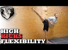 How to Kick Higher: Stretching for Head Kick Flexibility You are in the right place about Martial Ar Best Martial Arts, Martial Arts Styles, Martial Arts Workout, Martial Arts Training, Mixed Martial Arts, Taekwondo Techniques, Martial Arts Techniques, Boxing Techniques, Combat Training
