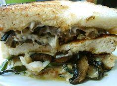Rib eye steak, Steak sandwiches and Ribs on Pinterest