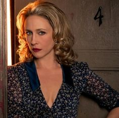 Puts Joan Crawford to shame! Norma Bates kind-of-crazy is my kind of crazy!