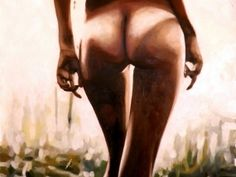 #TomasSaliot #woman #nü #art #hip