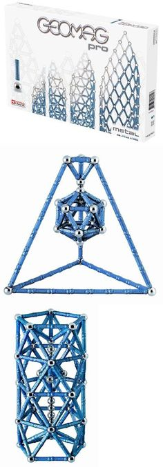 Geomag 73248: Geomagu Professional Metal 100 214 -> BUY IT NOW ONLY: $77 on eBay!