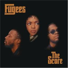 #1 album the last week of May and three weeks of June 1996:Fugees - The Score