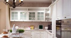 Image Result For Chinese Style Kitchen Design