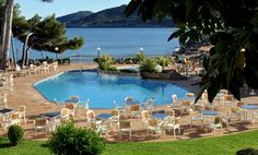 Hotel Catalonia Ses Estaques - Ibiza