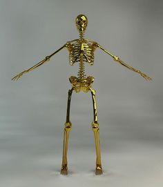Dem Bones.