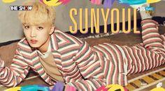 Sunyoul <3