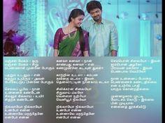 Bairavaa Manjal Megam song Lyrics is here   Vijay   Keerthy Suresh   Bhairava - YouTube