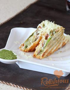 #Relishious #VegJumboGrillSandwich @NoveltyTeaHouse, #Chennai
