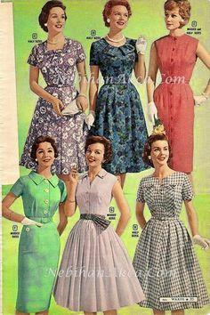 NEBİHAN AKÇA: 1960'lar Modası