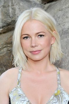 Michelle Williams Daily Beauty Muse: May 2015 | Harper's Bazaar