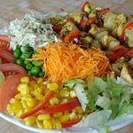 Vaříme zdravě » Drůbeží maso