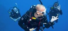 Become a PADI Professional Diving Instructor in Koh Samui Thailand with Divemaster Course at The Dive Academy English owned and managed PADI 5 Star Dive Centre on Koh Samui. http://www.idc-thediveacademysamui.com/