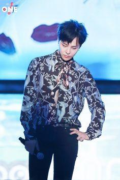 16.07.01 G-Dragon - VIP Fanmeeting in Chongqing