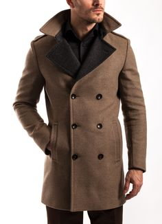 I know that winter is over, but this jacket by Berkeley is so desirable.