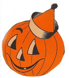 The Sum Of All Crafts: image collection-Holidays (Halloween)