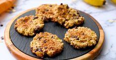 Recette santé: les meilleurs biscuits à déjeuner du monde!