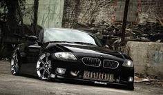 Image result for black BMW