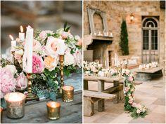 Sunstone Villa Wedding / Santa Ynez, California